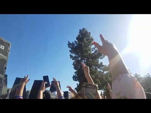 Stan State Warrior Day 2017 ft. IAMSU!, Clyde Carson, SHOW BANGA, SKIPPER