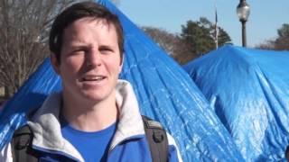 In Tent City: Primer