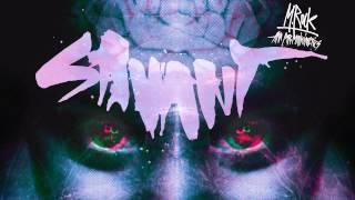M.Rock - Relovution ft. Rokas, Albe Ok (prod. Luke-D) - Savant