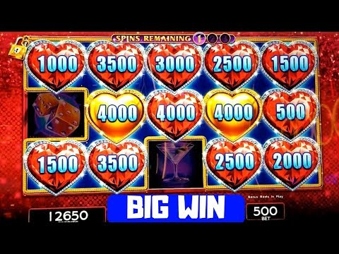 Grand Jackpot Handpay Lock It Link Slot Machine Sh