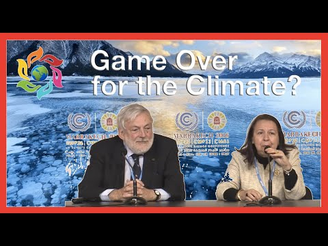 ClimateMatters.TV - Is it Game Over for the Climate? (Updated)