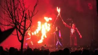 Walpurgisnacht 2013 Auf Dem Hexentanzplatz