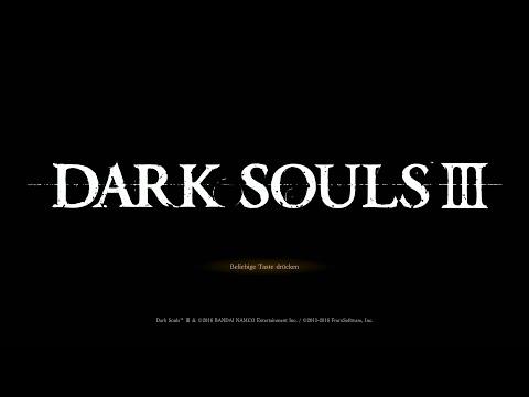 Darksouls III Part 13 - Reg dich ab Henry, so cool sind Lagerfeuer nicht