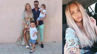 SPAIN FAMILY HOLIDAY | DAY IN THE LIFE | Lucy Jessica Carter