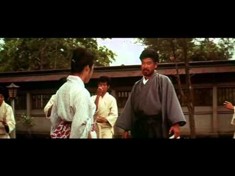 Wang Yu, King of Boxers (1973) 唐人票客