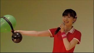 シューベルトォォオ! つばきファクトリー/山岸理子・小片リサ・新沼希...