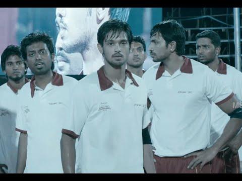 Vallinam வல்லினம்  2014 Tamil Movie Part 12  Nakul, Mrudhula Basker