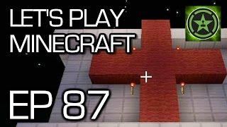 lets play minecraft episode 87 geoffs anatomy