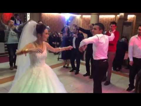 Giresun Karşılaması  Arzu&Seçkin Düğün Töreni