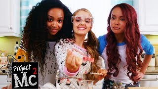 Project Mc² | The Perfect Mix | STEM Compilation | Streaming Now on Netflix!