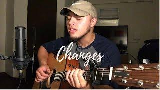Changes | XXXTENTACION (Acoustic Cover by Jesus Valenzuela)