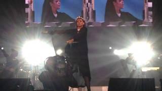 Rihanna - Birthday Cake (live in Tel Aviv, Israel) FULL