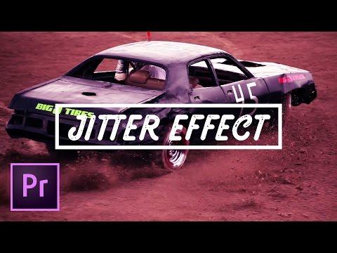 5 Easy & Effective Jitter/Camera Shake Effects in Premiere Pro