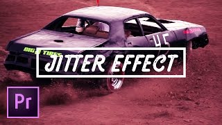 vuclip 5 Easy & Effective Jitter/Camera Shake Effects in Premiere Pro