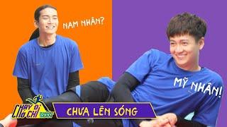 CHẠY ĐI CHỜ CHI| CHƯA LÊN SÓNG| Ngô Kiến Huy hoang mang chọn BB Trần hay Jun Phạm