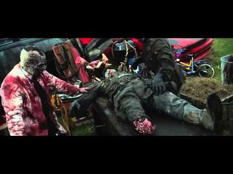 Dead Snow 2 Medic Scene