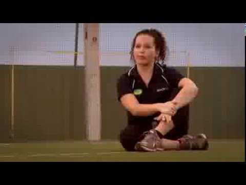 Newmont Wellness Program: Tanami