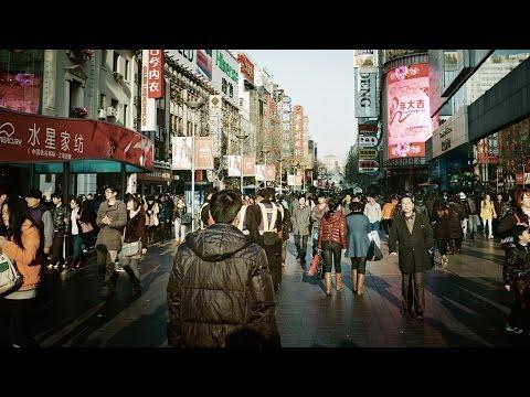 China Economy Having Huge Meltdown
