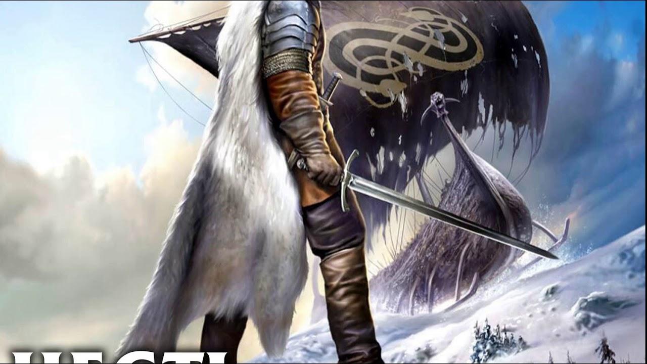 Андрей Белянин – Честь Белого Волка. [Аудиокнига]
