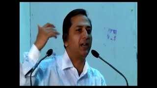 Part{3/18} Henna Singal N Director Addressing At Thapar Alumni Day