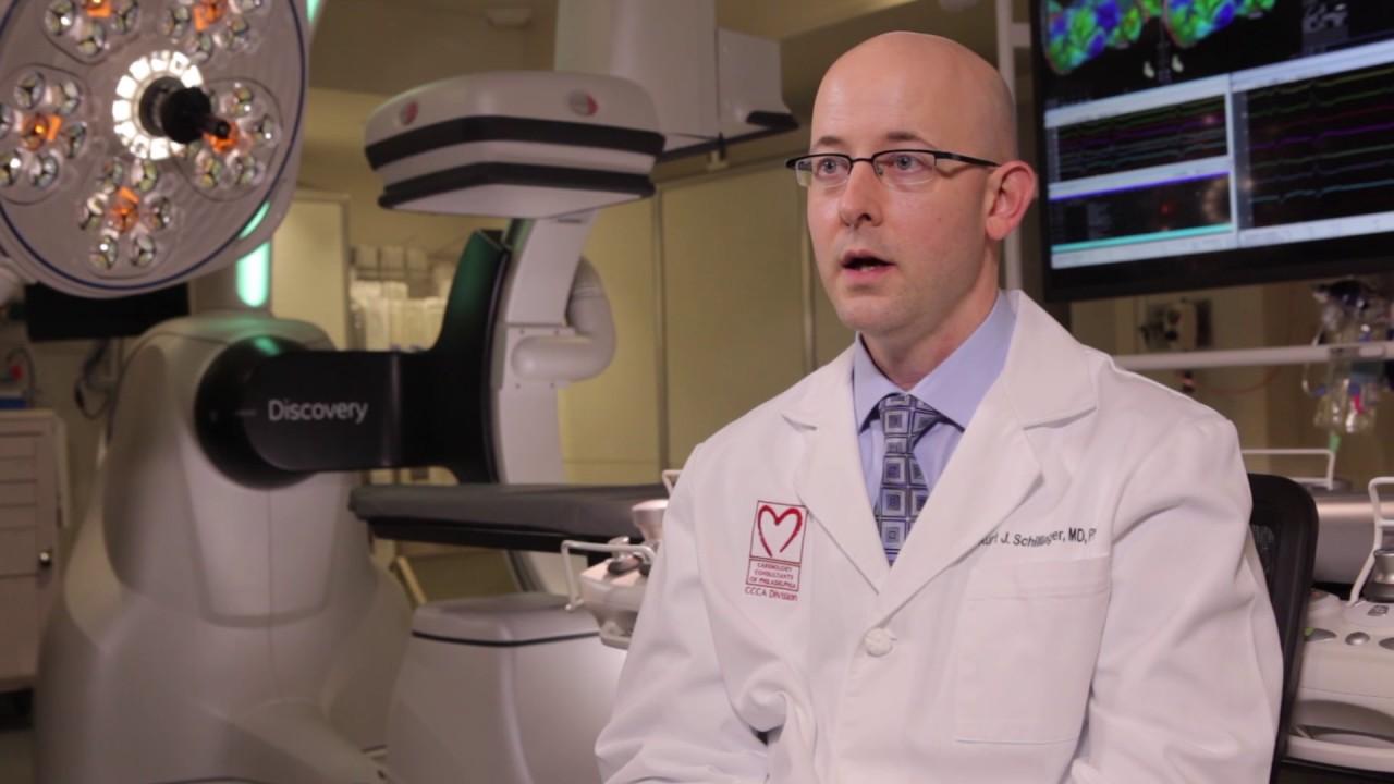 Arrhythmia Program – Chester County Hospital - Penn Medicine