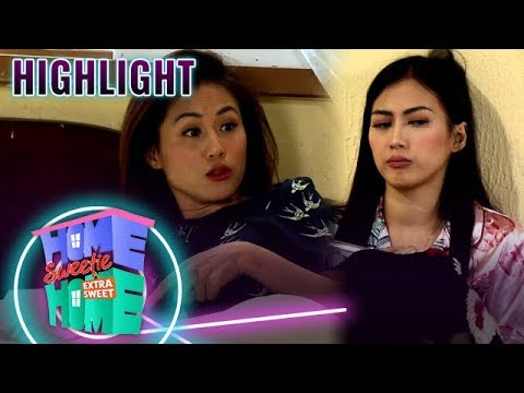 Julie convinces Mikee to be a teacher | HSH Extra Sweet