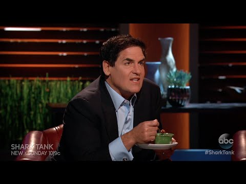 1abec9f7e15 Custard Stand Food Products - Shark Tank - YouTube
