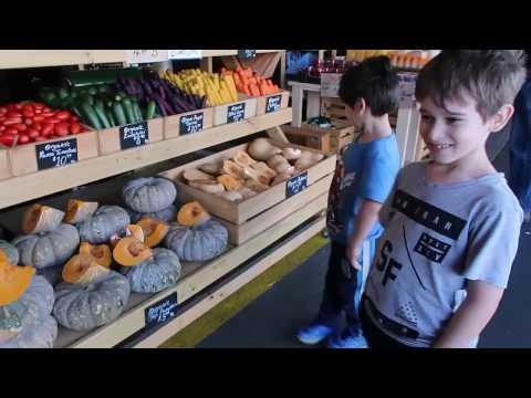 South Melbourne Market Tour