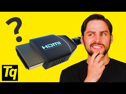 All HDMI Cables Are NOT The Same!
