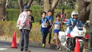 2016立川ロードレース