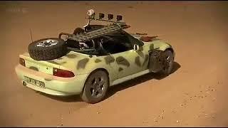 Top Gear Путешествие на Ближний Восток Часть 10 | лучшие путешествия топ гир
