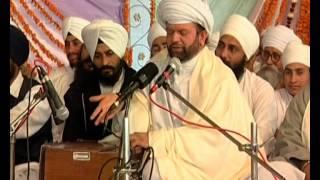 Hans Raj Hans - Gurmat Samagam (Samagam- Nanaksar Seenghra Karnal, Live Recording 13.02.2004)