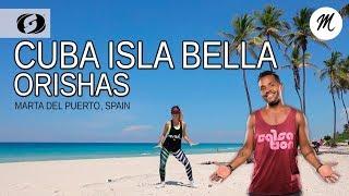 Cuba Isla Bella, Orishas - SALSATION® Choreography by Marta del Puerto