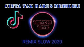 Dj Cinta Tak Harus Memiliki St12 2021 Remix Terbaru Full Bass Viral Tiktok