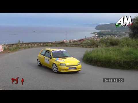 Bartolotta   Mantarro PSG 2° Tindari Rally HD