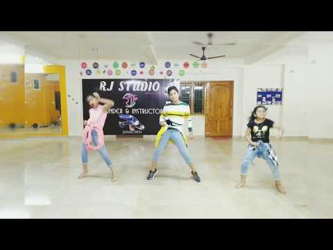 #DimaakKharaab #RJSTUDIO #IsmartShankar Dimaak Kharaab Song || Dance Cover By RJ STUDIO