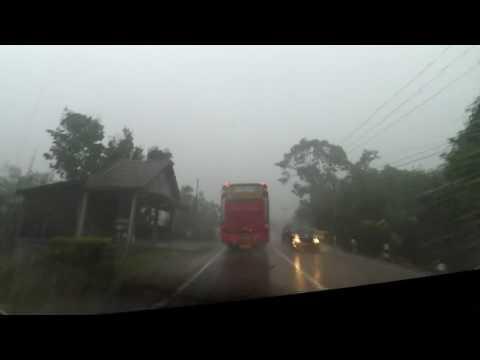 Mengejar Bus Sinar Dempo a.k.a Terkesima.