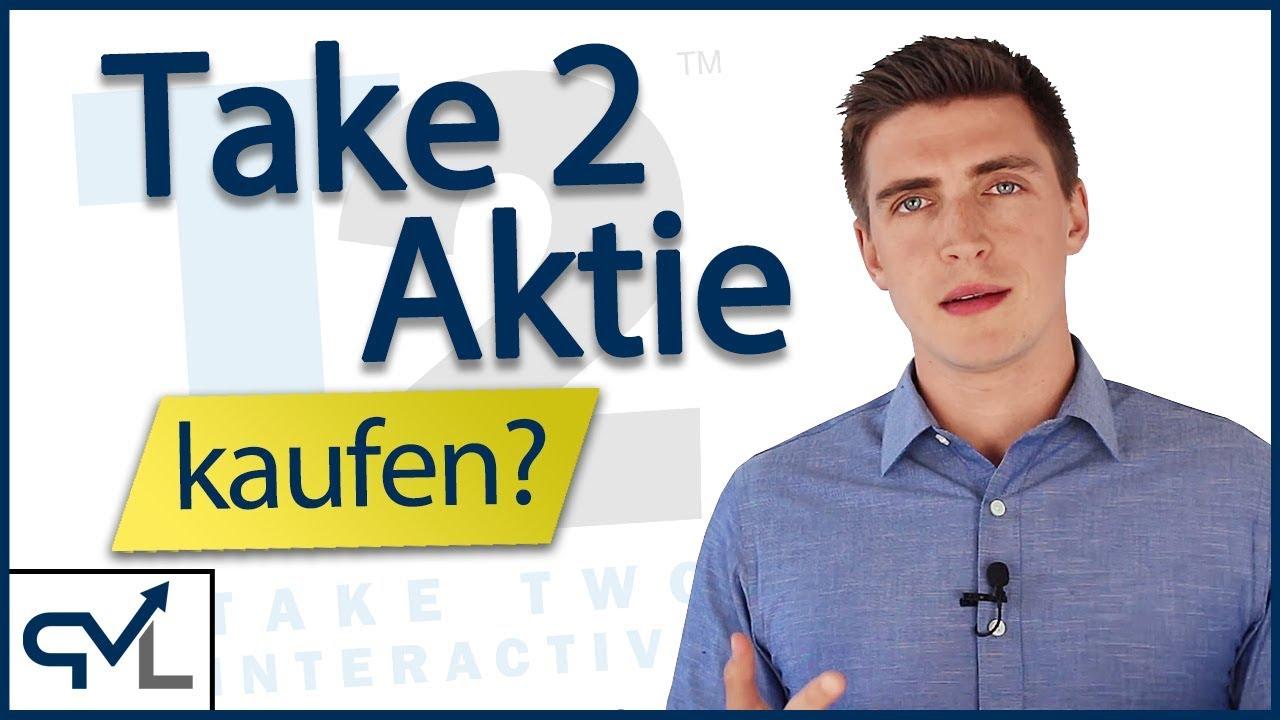 Take Two Interactive Aktie