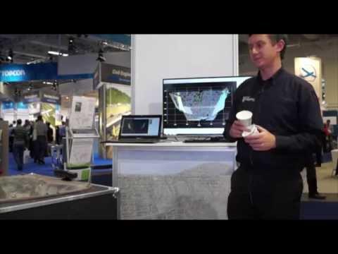Mining Monitoring - SiteMonitor Software