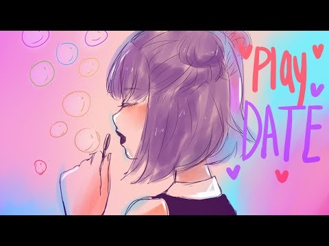 Play Date - Melanie Martinez (animatic)