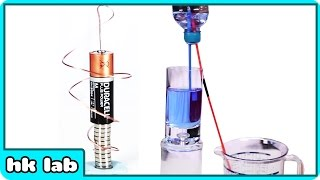 Super Cool Science Experiments For Science Projects Amazing Science Tricks By HooplaKidzLab