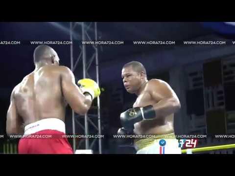 Heroicos de Colombia cayó ante Domadores de Cuba, pero siguen en Serie Mundial de Boxeo