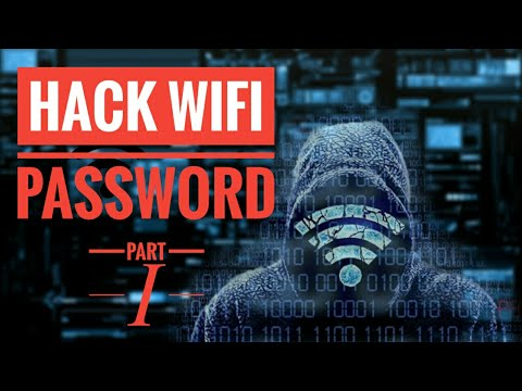hack wifi using android terminal