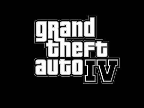 GTA IV theme 10 hours