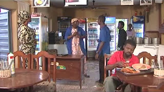 GBOJU NBE - LATEST YORUBA NOLLYWOOD MOVIE FEAT BABATUNDE OMIDINA TAIWO HASSAN JIDE KOSOKO