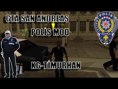 Gta San Andreas Mod Tanitimlari