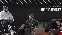 The Joe Budden Podcast Episode 346 | He Did What?