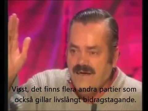 Invandrare talar ut sanningen om naiva Sverige