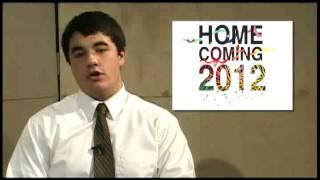 WABN: Reel News Show 20121204 [HD]