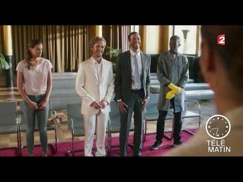 Cinéma – «Épouse-moi mon pote» streaming vf
